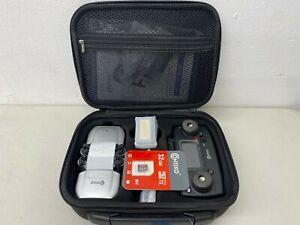 Contixo F30 Wi-Fi 4K UHD Camera Drone - NEW OB