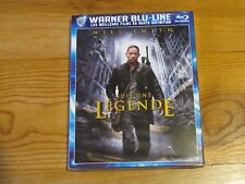 Je Suis Une Légende  Blu-ray (Will Smith)
