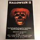 Halloween 2 11x17 Mini Poster Michael Myers John Carpenter Movie Horror