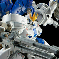 Premium Bandai RG 1/144 OZ-00MS2B Tallgeese III JAPAN OFFICIAL IMPORT