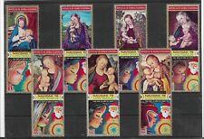 Briefmarken Äquatorial-guinea Valor In Bezug Auf 50 Jahr 1968 dn-400