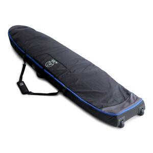 Alies Double Longboard Coffin Board Bag 8'6 - 9'2 - 9'6
