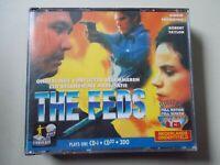 The Feds, Cd-I , Doppio CD, #K-84-1