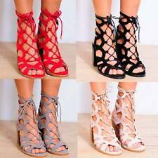 Unbranded Lace-up Party Shoes for Women