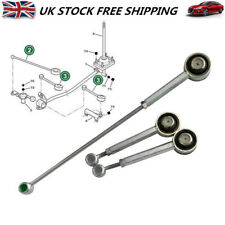3x For Berlingo Xsara Peugeot 306 405 Partner Gear Link Linkage Rod Gearbox Set