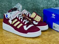 sports shoes 02409 ec562 DS Adidas Forum Lo All Star West Sz 9.5 - g47103 asw 2011 low cardinal met