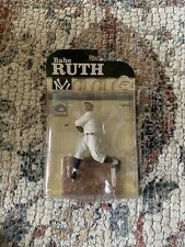 BABE RUTH 2009 McFarlane NY Yankees Cooperstown Collection Figure