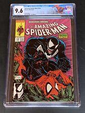 AMAZING SPIDER-MAN #316 CGC 9.6 WP 1st Venom Cover ASM SPIDEY LABEL
