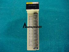 USED OMRON C200H-OD411 OUTPUT UNIT 12-48VDC 1A/POINT 3A/UNIT