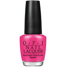 Opi Pink Flamenco Nail Lacquer 2 Pack