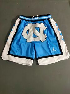 Just Don North Carolina Shorts
