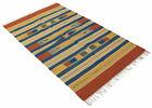 ING-2317-3-Rugs kilim Teppich mit Zertifikat Garantie 180x120 CM - (Galleriaf