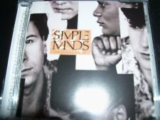 Simple Minds – Once Upon A Time CD – Like New