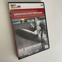Die Hindenburg - Anatomie einer Katastrophe (2006) DVD r14