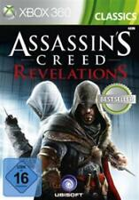 360 Xbox figuras assassins creed Revelations guterzust.