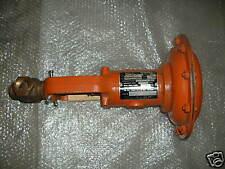Kieley & Mueller  Contol valve