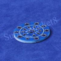 20PCS PCB Adapter Board CMC 9 Pin ECC83 12AX7 EL84 Socket