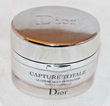 CHRISTIAN DIOR CAPTURE TOTALE MULTI PERFECTION CREME UNIVERSAL TEXTURE 60ML 2 OZ