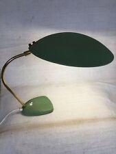 Mid century table lamp 60s