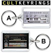 Roland Keyring - TB-303, TR-808, TR-909, A-01, SH-101, SH-2, System-1, Promars