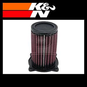 K&N Motorcycle Air Filter - Fits Suzuki GS500F / VZ800 / GSX750 |SU-5589