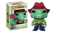 Pop! TV: Teenage Mutant Ninja Turtles - Leatherhead Specialty Series #543