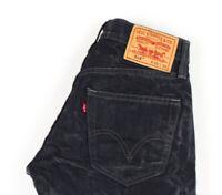 Levi's Strauss & Co Hommes 514 Droit Slim Jean Taille W29 L30 AGZ134