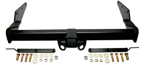 1967 68 69 70 71 72 Chevy C10 Pick-Up Hidden Tow Hitch Receiver