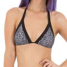 """Jetpilot Swimwear Ladies Bikini Top """"Heartbreaker"""" Size 8"""