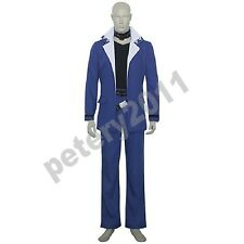 Custom-made Yu-gi-oh! Little Yugi Show Uniform Cosplay Costume