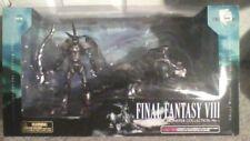 Final Fantasy 8 Omega Weapon Kotobukiya Artfx Figure New Mint In Box