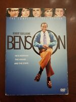 Benson - The Complete First Season (DVD, 2007, 3-Disc Set)