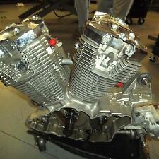 2002 HONDA VTX1800C ENGINE MOTOR TRANS VTX1800 VTX  1800C 1800 02-VTX1800-ENG jh