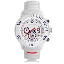 Ice Watch BMW Motorsport wei�Ÿ Chrono BM.CH.WE.B.S.13