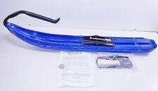 15-6942 SLP Tri-Keel II 2 Runner Ski 34-356 w/35-143 97-03 Yamaha Saddle Kit Blu
