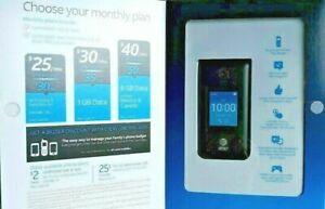 AT&T Prepaid Cingular Flip 3 Camera Flip Phone - LARGE KEYPAD EZ TO SEE NEW