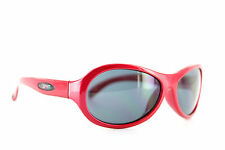 Esprit Kinder Sonnenbrille / Kids Sunglasses 19723 534 Rot Glas Grau