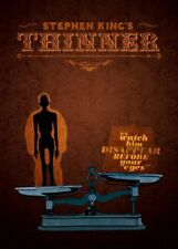 Stephen King's Thinner DVD Region 1 WS
