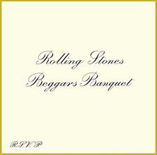 The Rolling Stones - Beggars Banquet [CD]