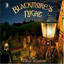 BLACKMORE'S NIGHT: THE VILLAGE LANTERNE CD (NEW)