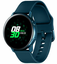 Samsung Galaxy Watch Active 40mm - Green (SM-R500NZGAXAR) New in Box