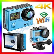 EKEN H3 4K WIFI SPORT ACTION CAMERA SUBACQUEA ULTRA HD 12MP VIDEOCAMERA GO PRO