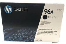 HP Genuine LaserJet 96A C4096A Black Toner Cartridge SEALED NIB