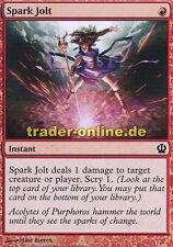 4x Spark Jolt (scintille colpo) THEROS Magic