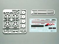 Tamiya 1/24 Detail Up Parts Series No.08 Skyline GT-R R34 NISMO Parts Parts for