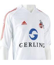Trikot 1. FC Köln, Adidas, Gerling, weiß, XL, NEU, noch herstellerverpackt