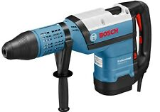 Bosch Hammer Drill with Sds-Max Gbh 12-52 D Professional 36 Monate Full Service