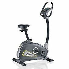 KETTLER Cycle P Magnetic Upright Cycling Fitness Exercise Bike