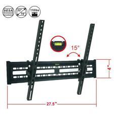 LCD LED TV Wall Mount Bracket Tilt for 32 36 42 46 50 55 60 65 70 VESA 600x400mm