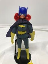 1979 Mego WGSH BATGIRL 100% Original and Complete! READ